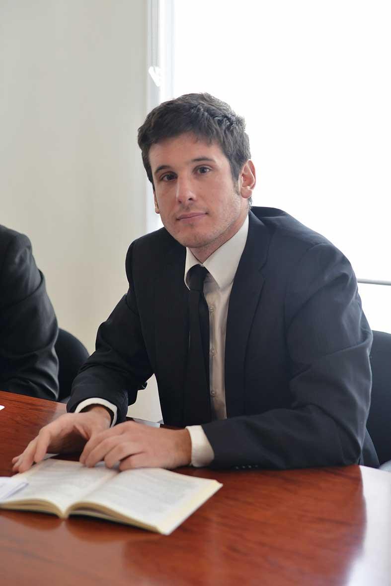 Imanol Erro abogado